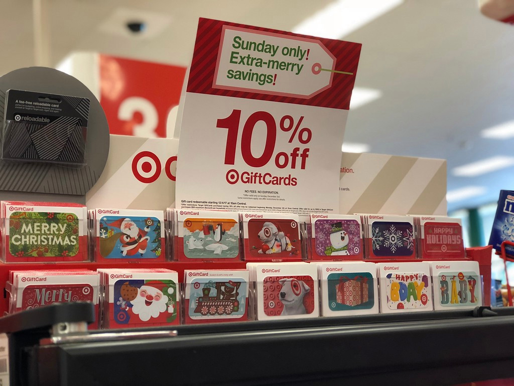 7 Things You Should Know Before Selling Target Visa Gift Card